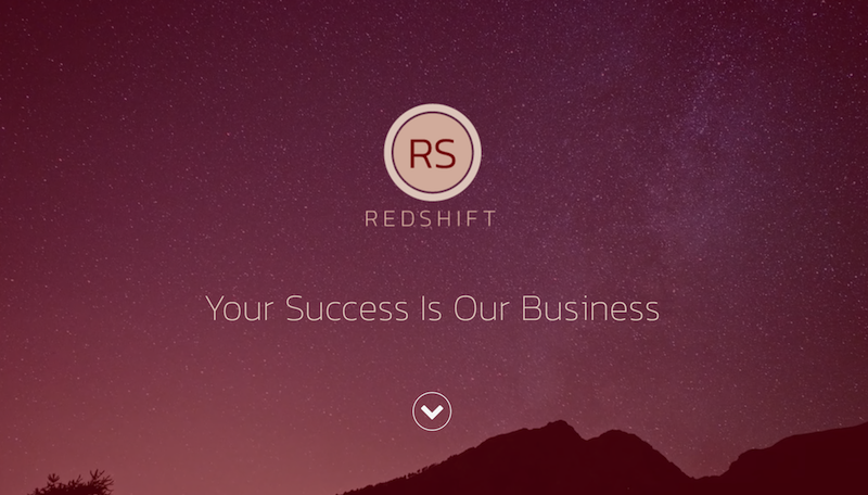 RedShift, Consulting, Coaching, Business Development